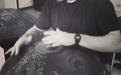 Lesson 1 – Practice routine with Dante Agostini